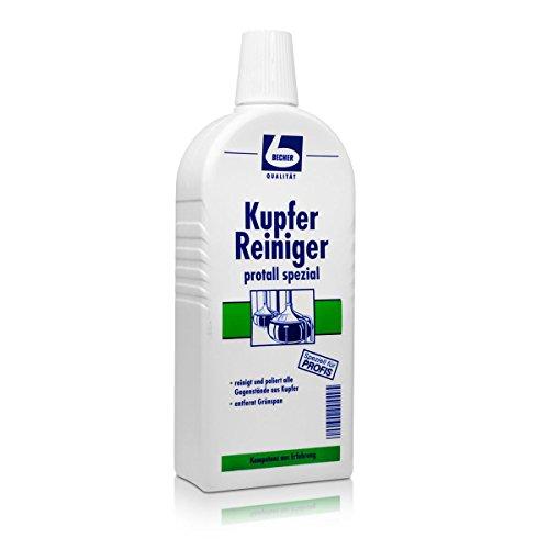 Dr. Becher Kupfer-Reiniger, 500ml