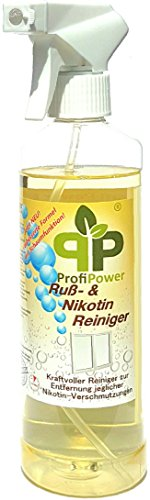Profi Power - Russ- und Nikotinreiniger - 1x 500ml
