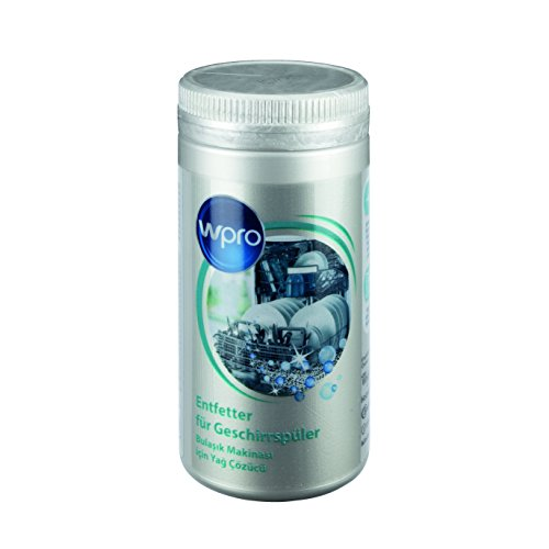 Wpro DDG114 - Profi-Entfetter für den Geschirrspüler (250g) /...