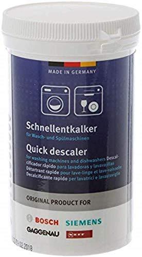 Bosch 0311506 Waschmaschinenzubehör / Wasch- und Spülmaschinen...