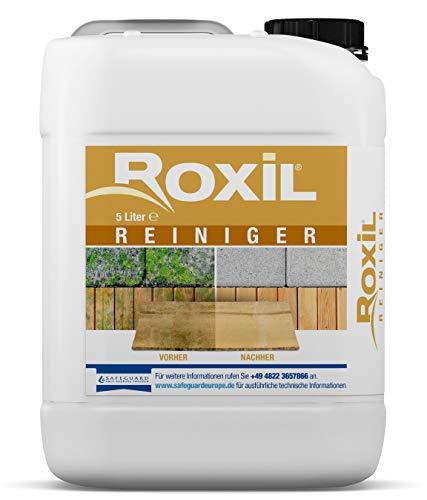 Roxil Reiniger - Grüner Schimmel- und Algenentferner -...