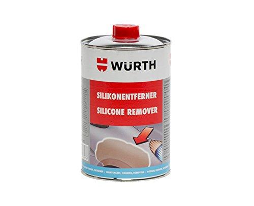 Würth Silikonentferner 1 ltr. Sabesto Silikon Entferner Reiniger Sehr...