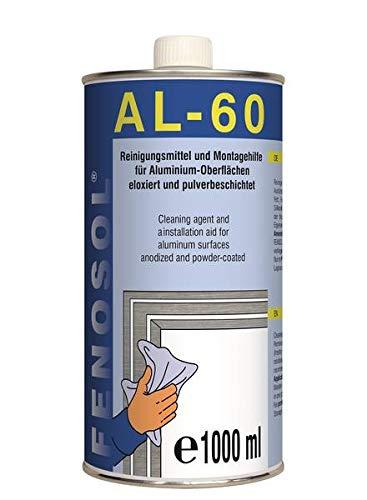 FENOPLAST Fenosol AL-60 (1000 ml Dose) Aluminium-Reiniger