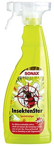 SONAX InsektenStar (750 ml) entfernt schnell und schonend selbst...