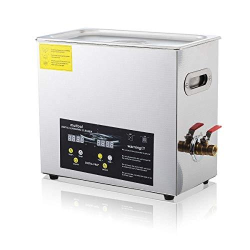 HFJ&YIE&H Schmuck Waschmaschine Vergaserreiniger 2.0L / 3.2L / 6.5L /...
