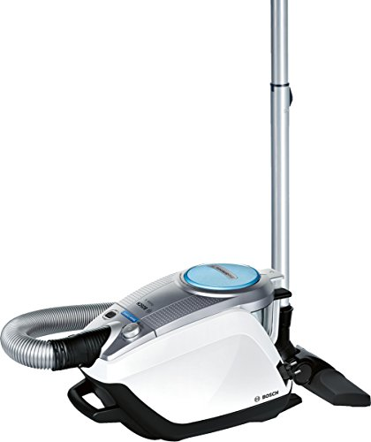 Bosch Staubsauger beutellos Relaxx'x ProSilence Plus BGS5331, ideal...