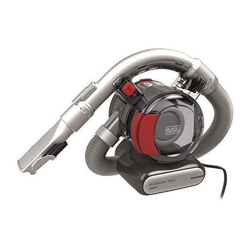 Black+Decker PD1200AV-XJ Dustbuster PD1200AV Flexi PD1200AV...