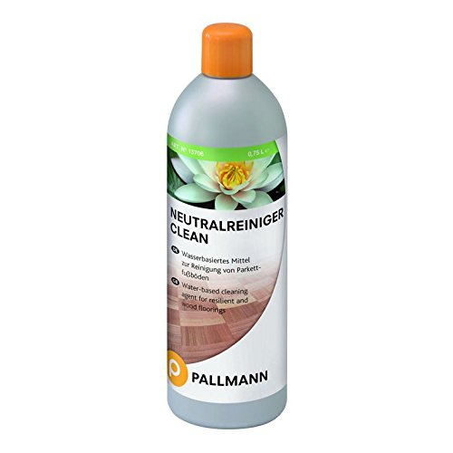 Pallmann Neutralreiniger 0,75 Liter