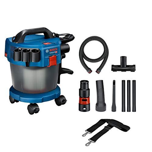Bosch Professional 18V System Industriestaubsauger Gas 18V-10 L (ohne...
