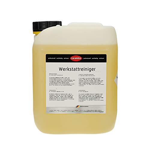 Werkstattreiniger-Konzentrat (5 L) Caramba 5447060