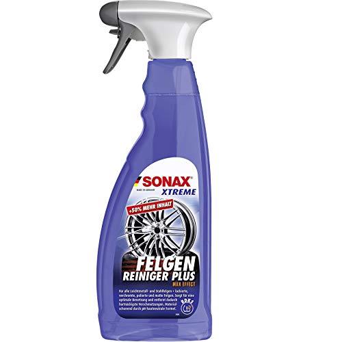 SONAX XTREME Felgenreiniger PLUS (750 ml) - effiziente Reinigung aller...
