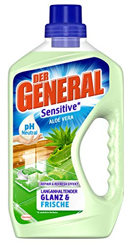 Der General Sensitive Aloe Vera, Allzweckreiniger, 1 x 750 ml,...