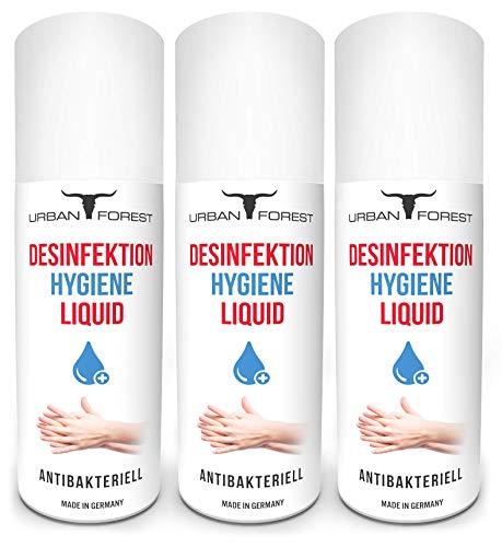 Desinfektionsmittel Hand & Haut | Desinfektion für Hände |...