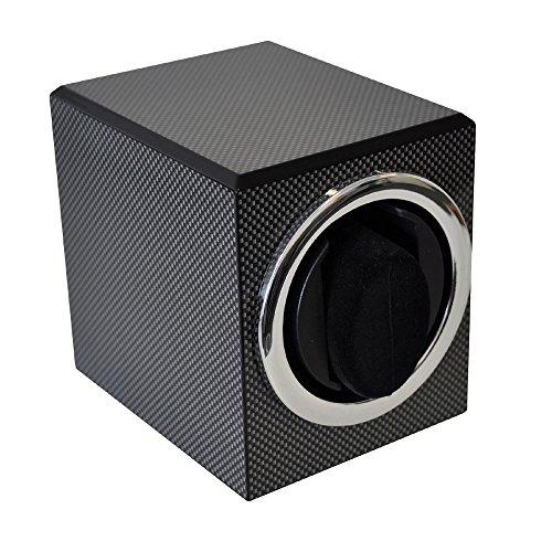 Augusta Uhrenbeweger Carbon für eine Uhr mit Batteriebetrieb