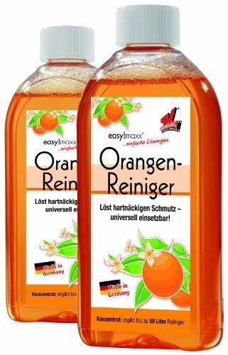 EASYmaxx Reinigungsmittel Allzweckreiniger Konzentrat original...