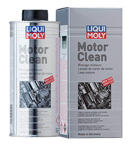LIQUI MOLY 1019 Motor Clean, 500 ml