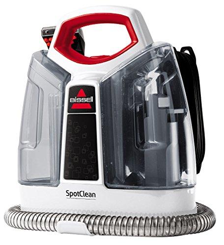 BISSELL 3698N SpotClean Flecken-Reinigungsgerät für Teppiche und...