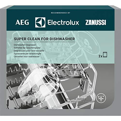 AEG M3DCP200 9029799203 Intensive Sauberkeit Entfettungsmittel für...