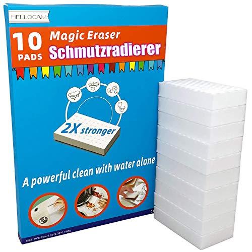 Schmutzradierer wand magic eraser schmutzradierer schwamm 10...