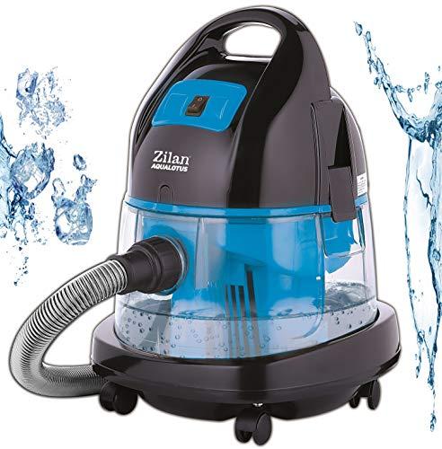 Staubsauger   Wassersauger   2.000 Watt   Wasser Staubsauger  ...
