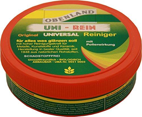 UNI-REIN - Original Obenland Universalreiniger 300 gramm mit einem...
