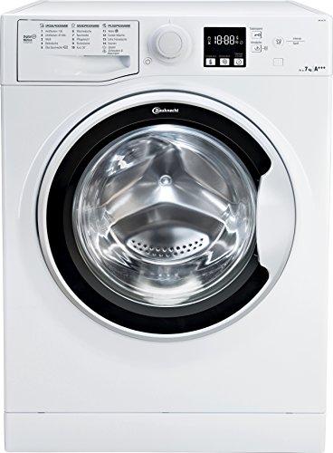Bauknecht WA Soft 7F4 Waschmaschine Frontlader / A+++ / 1400 UpM / 7...