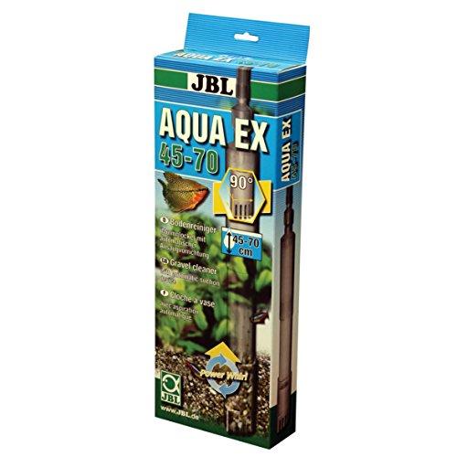 JBL Aqua Ex Set 45 - 70 cm Höhe 61410 Bodenreiniger für Aquarien mit...