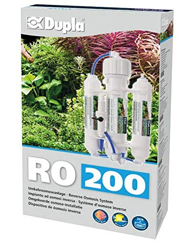 Dupla 80545 Osmoseanlage RO 200, 1.30 kg