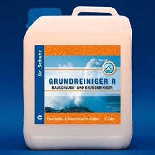 CC Dr. Schutz Grundreiniger R 5 Ltr