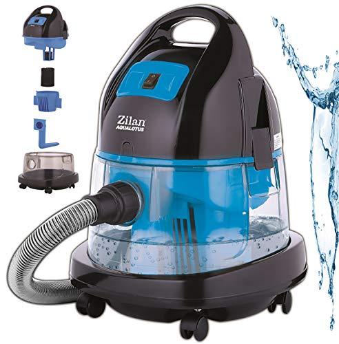 Staubsauger | 2.000 Watt | Wasser Staubsauger | Bodenstaubsauger |...