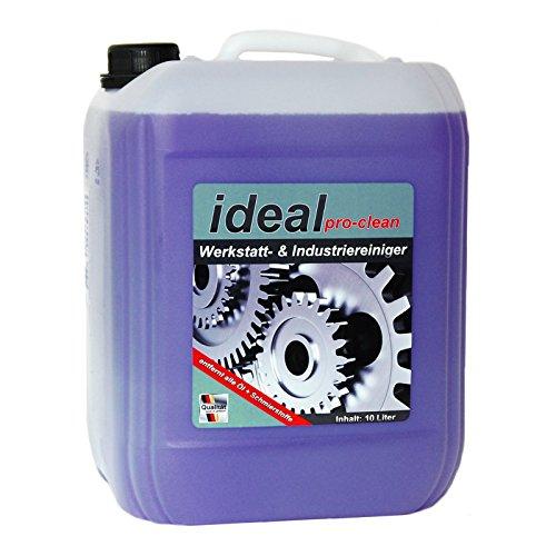 RedFOX24 Premium 10 Liter ideal Pro-Clean Industrie- &...