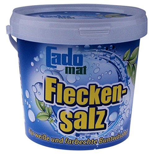 Fleckensalz Reinex Cadomat 1,5 kg spart Waschmittel und Energie