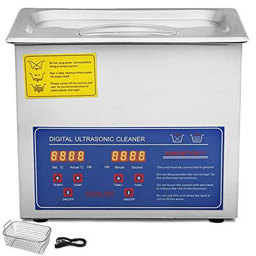 BananaB JPS-20A Ultraschallreiniger 3L reiniger ultraschallgerät...