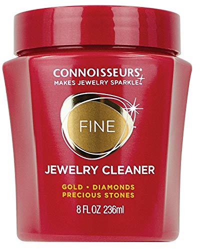 Connoisseurs Schmuckreiniger   Gold Reiniger   236ml Goldreiniger für...
