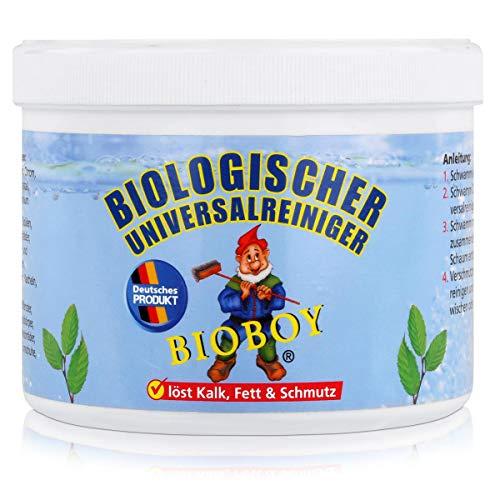 Bioboy Universalreiniger 800g inkl. Schwamm...