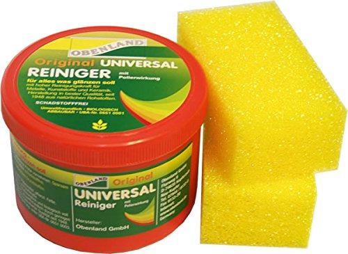 Obenland UNI-REIN - Original Obenland Universalreiniger 700 gramm mit...