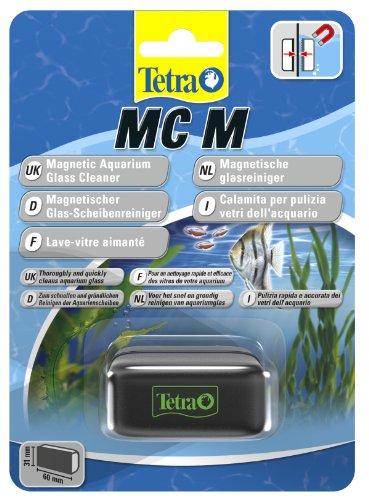 Tetra MC Magnetischer Scheibenreiniger für das Aquarium,...