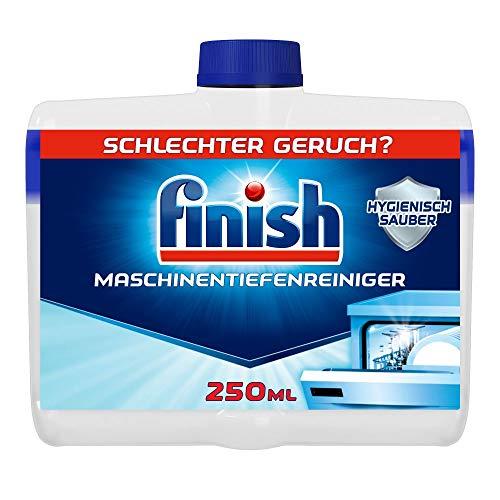 Finish Maschinentiefenreiniger – Flüssiger Maschinenreiniger gegen...