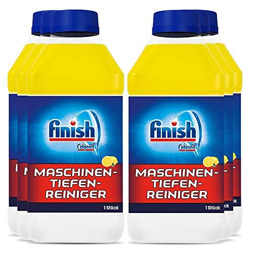 Finish Maschinentiefenreiniger Citrus – Flüssiger Maschinenreiniger...