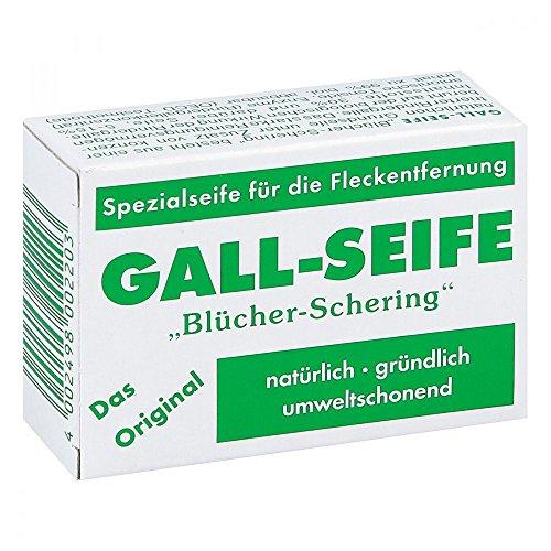 GALLSEIFE Blücher Schering 75 g