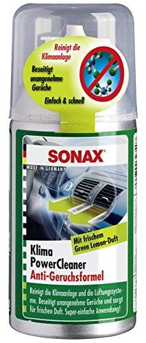 SONAX 40544812 03234000 KlimaPowerCleaner AirAid Klimaanlagenreiniger...