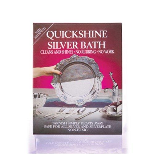 Quickshine Silberbad